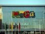 МЕГА - торгово - развлекательный центр