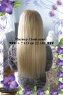 Светлана, мастер по наращиванию волос