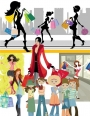 Shopping ( Шоппинг) -бюро Ирины Шeстак