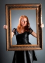 Ирина - мастер по наращиванию ресниц и волос